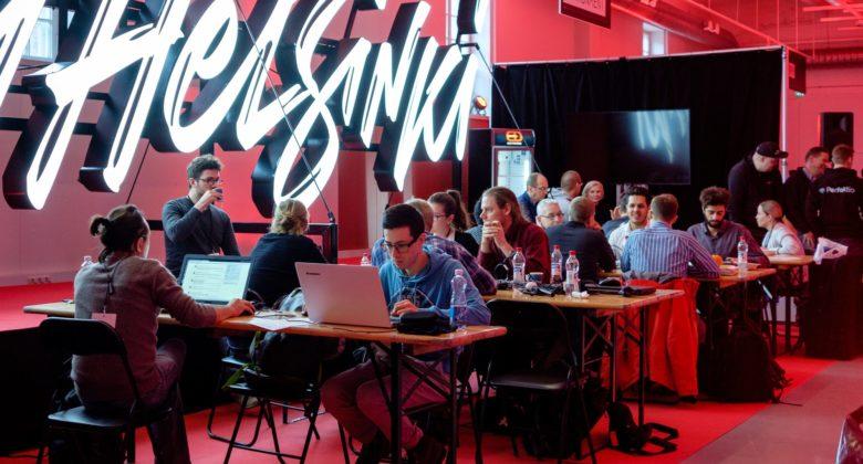Запуск стартап-проектов в Финляндии