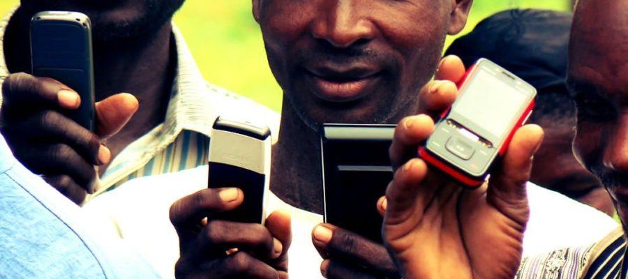 Существует ли и как развивается отрасль венчурных инвестиций и технологических и IT-стартапов в Африке и так ли сильно мы опережаем ее на самом деле?