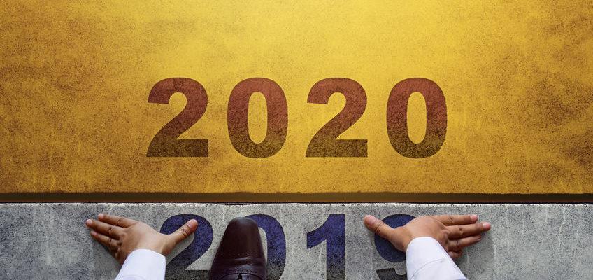 Как ответили самые успешные американские венчурные инвесторы на вопрос в какие проекты и стартапы они собираются инвестировать в 2020 году.