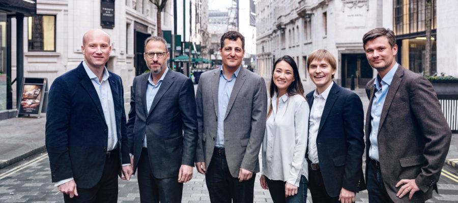 Фонд с российскими корнями Target Global принял участие в очередном раунде инвестиций стартапа Choco из Германии. Раунд собрал более 30 миллионов долларов.