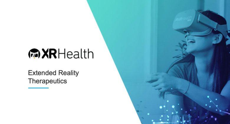 Российский венчурный фонд Flint Capital инвестировал в медицинский стартап XRhealth 2.000.000 $. Всего проект уже привлек более 9.000.000 $ венчурных инвестиций.
