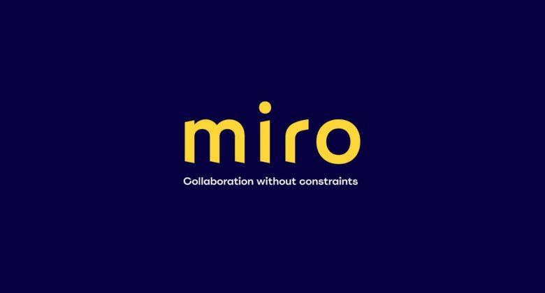 Очередной российский стартап Miro подтвердил высокий инвестиционный спрос на «командные» онлайн-продукты и закрыл раунд инвестиций на более чем 50 миллионов долларов США.