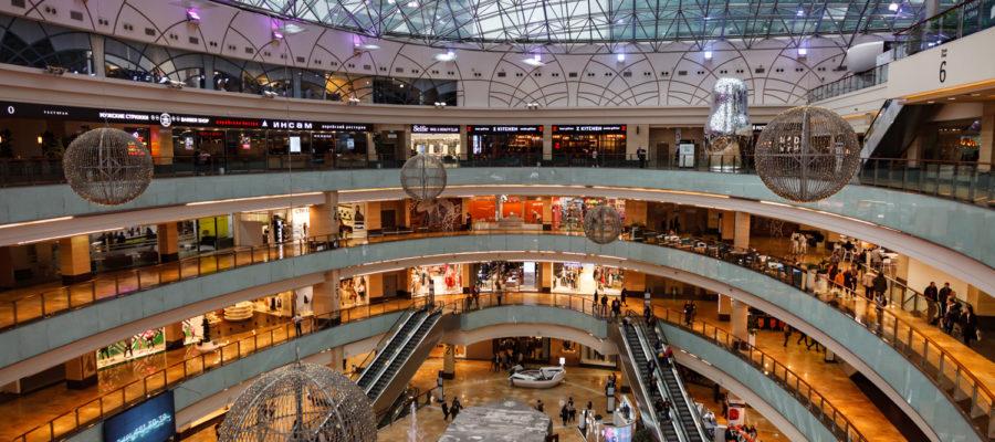 Проект носит название Focus и занимается автоматическим анализом и сбором данных с торговых центров. Учитывается ряд факторов: от посещаемости, до анализа интернет трафика покупателей.
